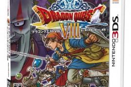 Dragon Quest VIII: El periplo del rey maldito se lanzará más tarde en Europa