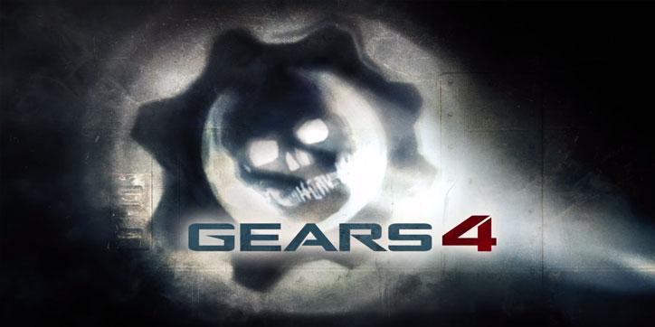 Nuevo gameplay de Gears of War 4