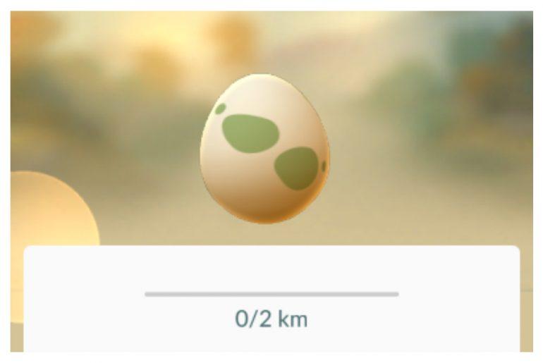 ¿Qué Pokémon saldrá de tu huevo?