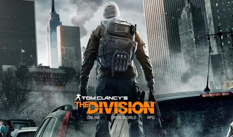 Tom Clancy's The Division – Gameplay Trailer en 60 FPS