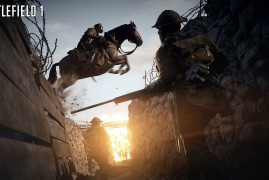 Early Enlister Deluxe Edition de Battlefield 1 ya disponible