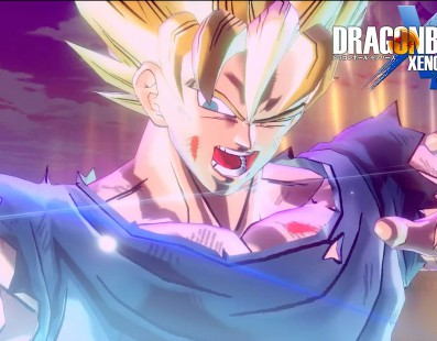 Dragon Ball Xenoverse 2 ya cuenta con su primer paquete descargable