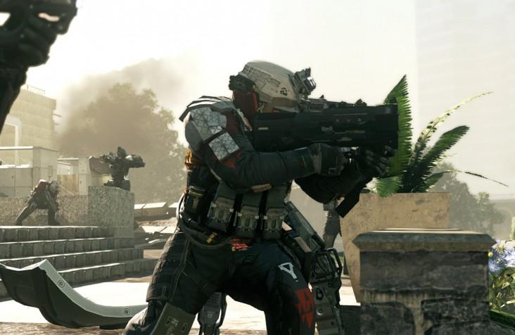 Call of Duty: Infinite Warfare se deja ver en un vídeo de 15 minutos
