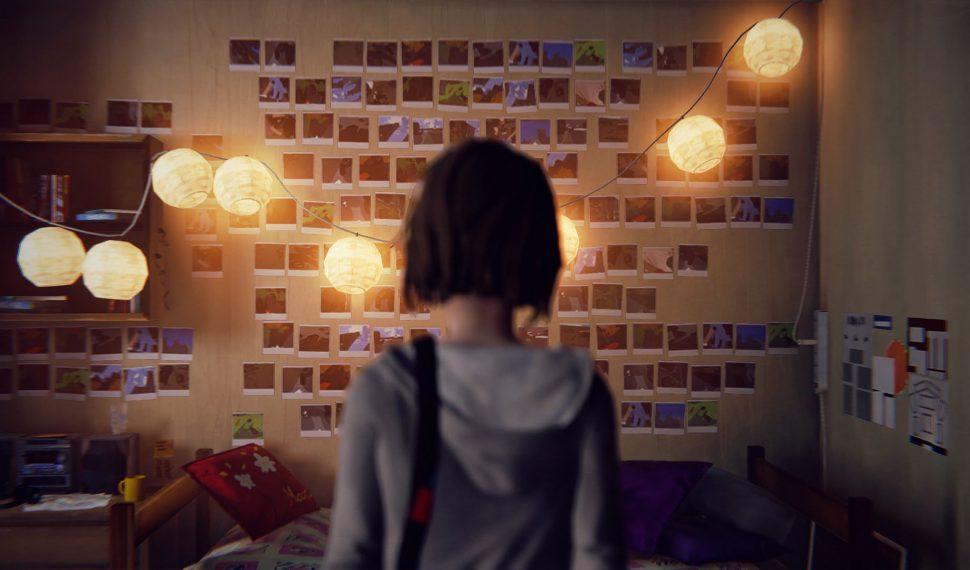 [ACTUALIZADO] Life is Strange será una serie online