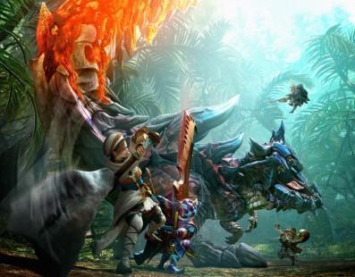 Review de Monster Hunter Generations