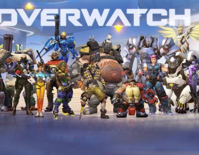 Se acerca el final de la primera temporada de juego competitivo en Overwatch
