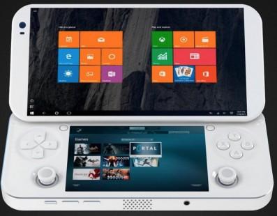 PGS la nueva portátil con Windows 10 con la que jugaremos a nuestros juegos de Steam