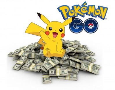 Los creadores de Pokémon GO desarrollarán otros títulos con la misma plataforma