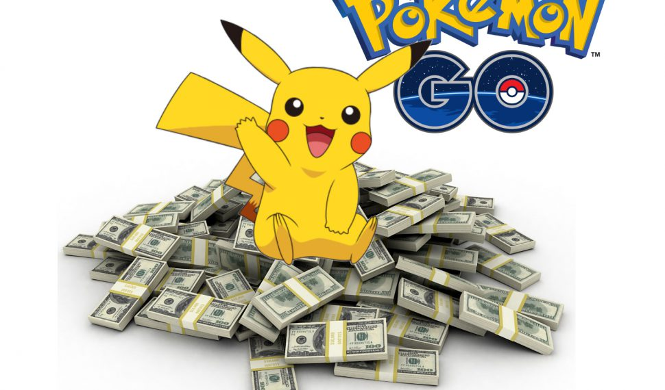 Pokémon GO tiene más récords Guiness de los que crees