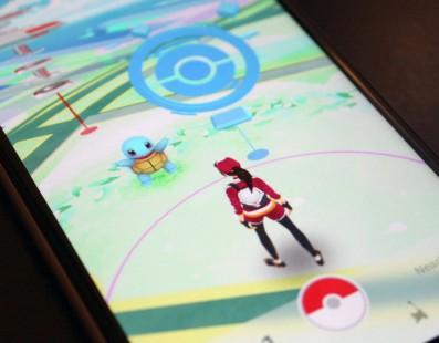 Pokémon GO en Japón desde mañana