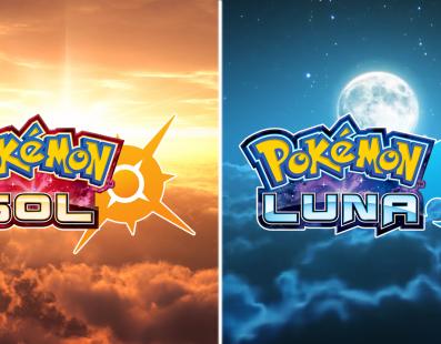 Komala y Rockruff se dejan ver en el nuevo tráiler de Pokémon Sol y Luna