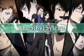 Psycho-Pass: Mandatory Happiness: Nuevo video
