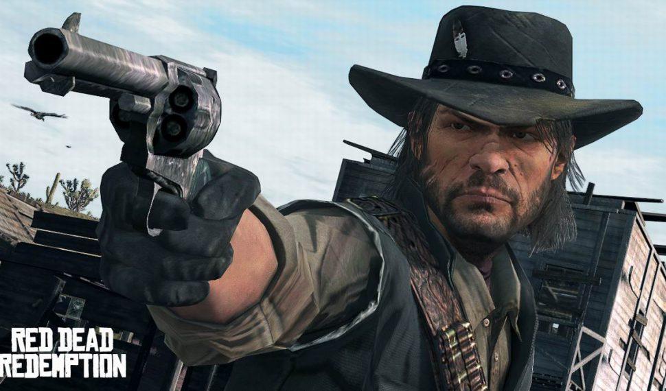 Ya podemos jugar a Red Dead Redemption en Xbox One