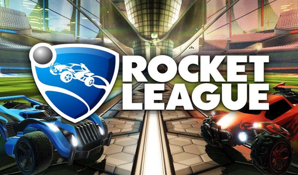 Todo listo para el cross-play de Rocket League entre PS4 y Xbox