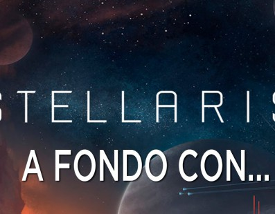 Review de Stellaris