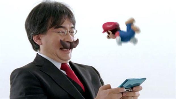 Hoy se celebra el 1º aniversario de la muerte de Satoru Iwata