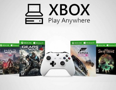 En PC no deberás pagar Xbox Live para jugar contra jugadores de Xbox One