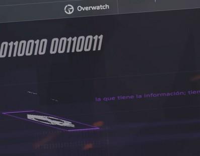 Nuevas pistas sobre Sombra, el personaje más misterioso de Overwatch