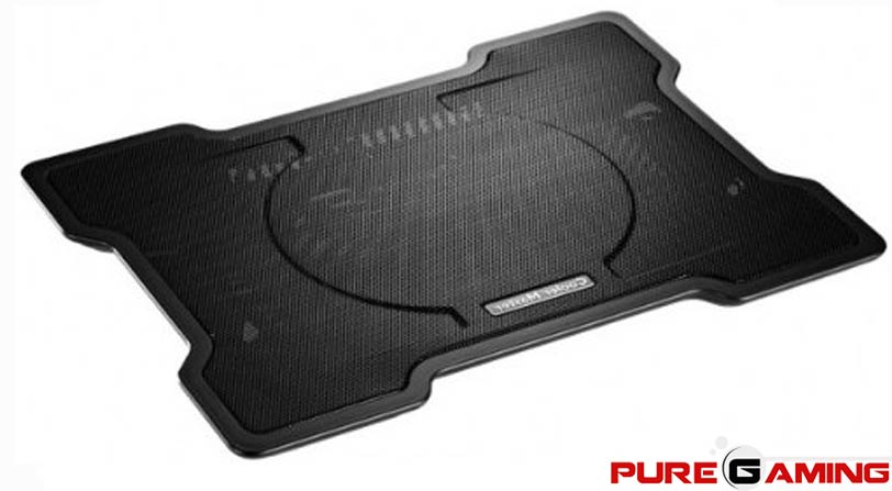 Cooler Master NotePal X-Slim portátil ventiladores
