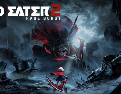 God Eater 2 correrá a 60 fps