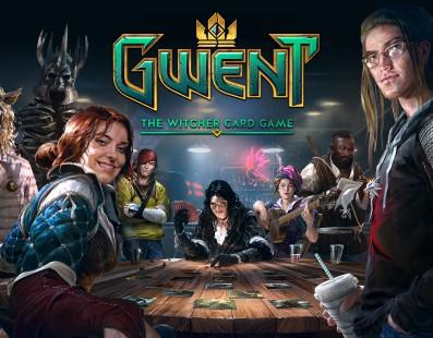 Gwent: The Witcher Card Game – CD Projekt RED da nuevos detalles en Gamescom