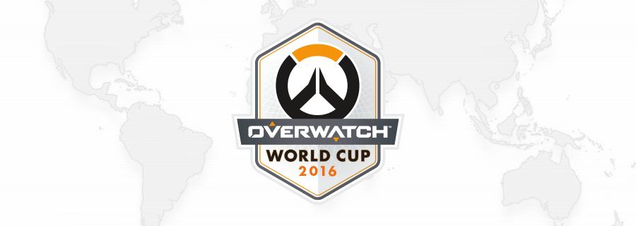 ¡La Overwatch World Cup necesita héroes!