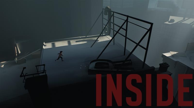 Inside podría llegar a PlayStation 4 a finales de Agosto