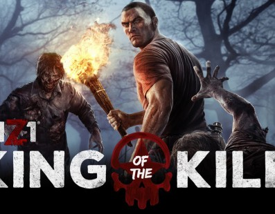H1Z1: King of the Kill se lanzará en PC el 20 de septiembre