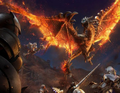 Monster Hunter Online Z llega a PlayStation 4