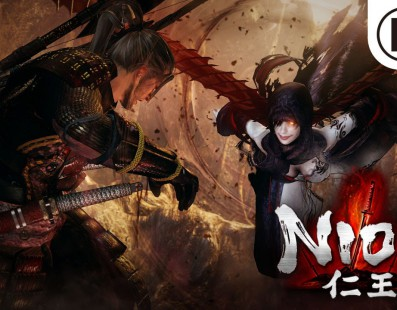 Ni-Oh muestra sus novedades en Gamescom
