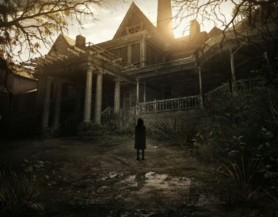 Se filtran nuevos detalles de Resident Evil 7