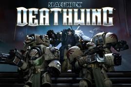Space Hulk Deathwing nos sorprende con su nuevo tráiler