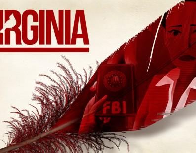 Virginia, un Thriller en primera persona, en PS4, XboxOne y PC el 22 de Septiembre