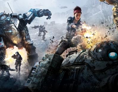 Titanfall 2 sorprenderá con su modo campaña