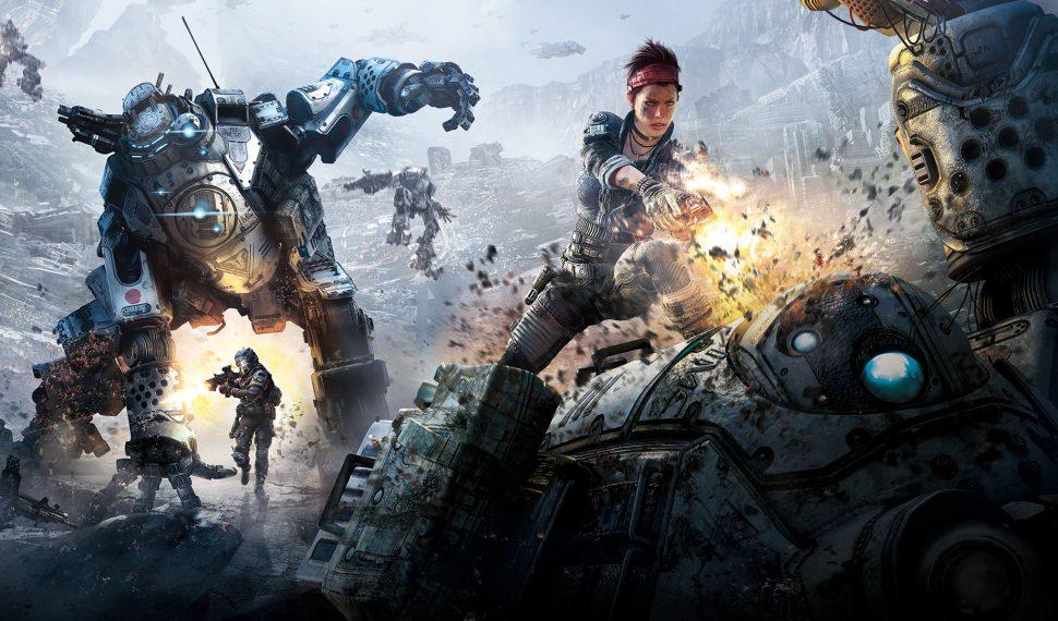 La beta de Titanfall 2 no llegará para PC pero sí para consolas