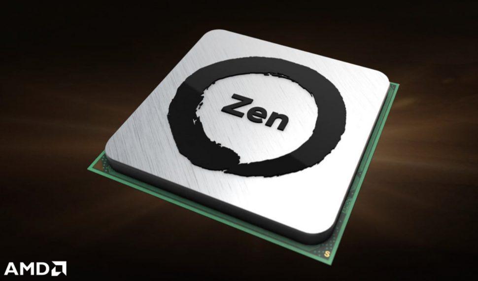 AMD Zen: los nuevos procesadores de AMD que plantan cara a Intel
