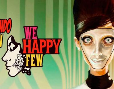 Review de We Happy Few