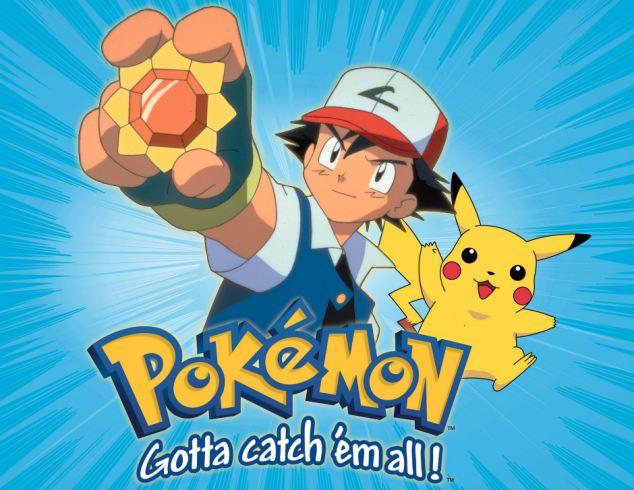 Curiosidades de los videojuegos de Pokémon