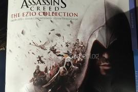Assassin's Creed: The Ezio Collection se confirma
