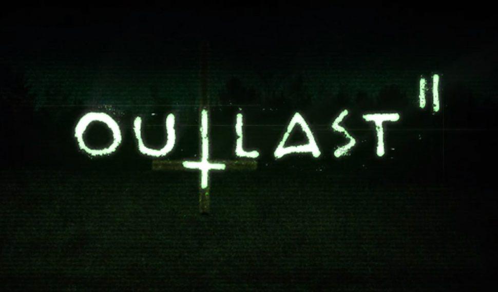 Outlast 2 aplazado a principios de 2017
