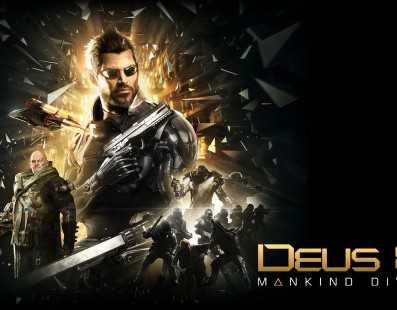 Deus Ex: Mankind Divided – Tráiler de lanzamiento