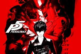 Persona 5 llegará en inglés