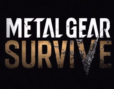 Konami trabaja en un nuevo Metal Gear