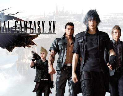 Final Fantasy XV presenta un espectacular tráiler en el TGS 2016