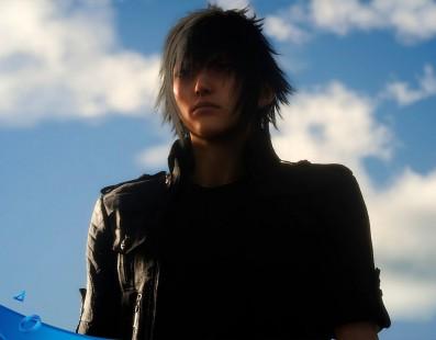 Final Fantasy XV se muestra en un extenso gameplay