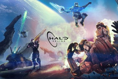 Cancelado Halo Online, el free to Play de Halo