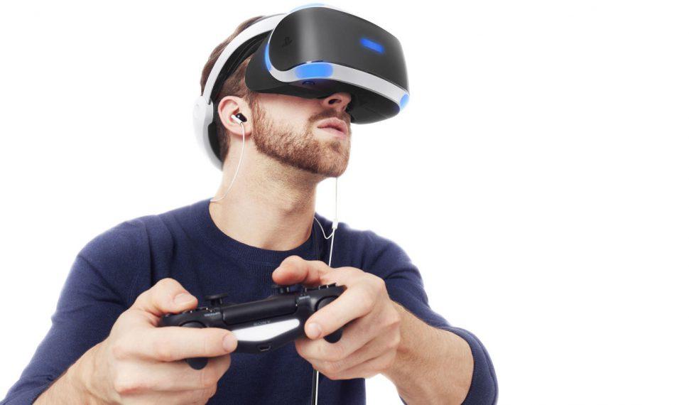 PlayStation VR va a necesitar más de 5 metros cuadrados de espacio