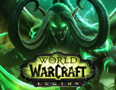 World of Warcraft: Legión ya está aquí