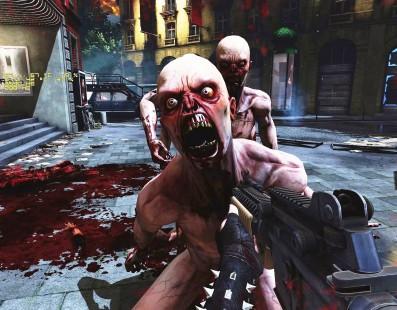 Tráiler de Killing Floor 2 – Gamescom