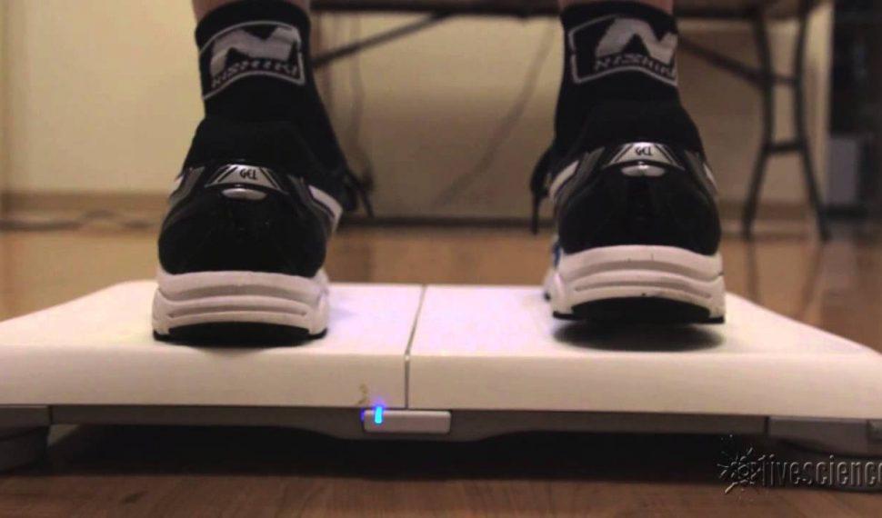Wii abre la posibilidad de terapia para parapléjicos con exoesqueletos